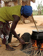 Research on Emissions, Air Quality, Climate, and Cooking Technologies in Northern Ghana