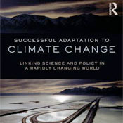 Successful Adaptation to Climate Change book cover