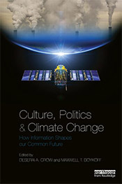 Culture, Politics and Climate Change