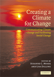 Creating a Climate for Change Creating a Climate for Change