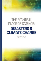 Disasters and Climate Change