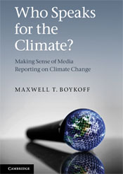 Who Speaks for the Climate