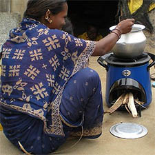 Cooking Up Clean Air: Demand for Improved Cookstoves and Implications for Air Quality and Health in Ghana