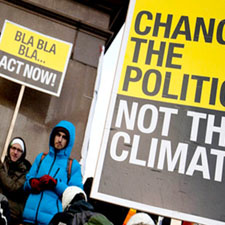 Cultural Politics of Climate Change