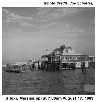 Shopping In Biloxi Ms >> Hurricane Camille Image Gallery